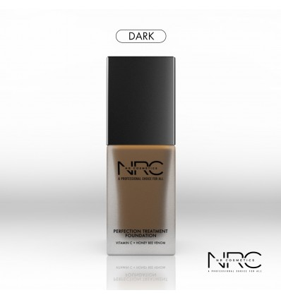 Perfection Treatment Foundation Dark