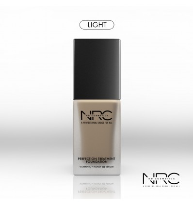 Perfection Treatment Foundation Light