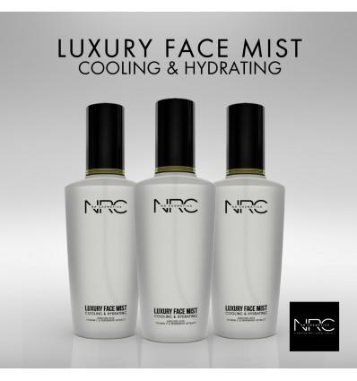Luxury Face Mist 100 ml